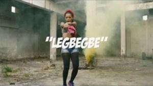 Hot Video: Mr. Real – Legbegbe ft. Idowest, Obadice & Kelvin Chuks
